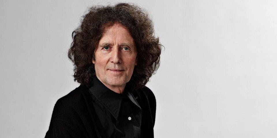 "Gilbert O'Sullivan - ""Just Gilbert"""