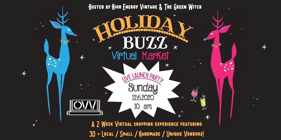Buzz Market x OVV