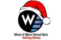 Washington's Virtual Quiz - Holiday Edition