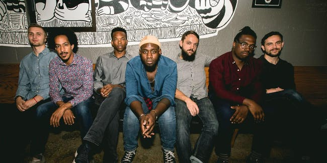 Clint Breeze and The Groove