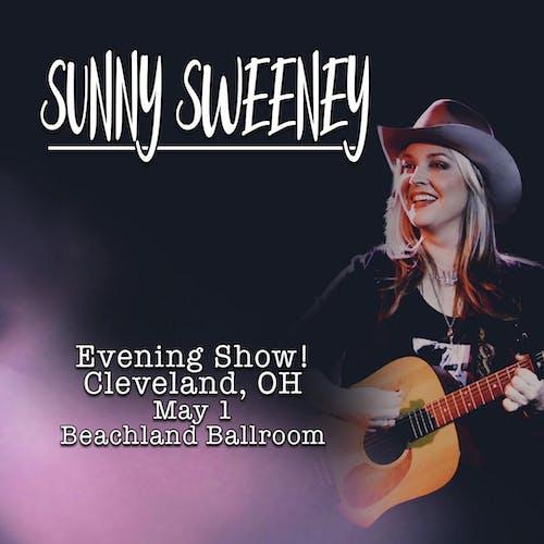 Sunny Sweeney - Evening Show