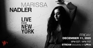 Marissa Nadler Livestream