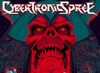 """Party 'Til We Break"""" featuring THE CYBERTRONIC SPREE"""
