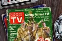Gimme Gimme TV! Holiday Spectacular