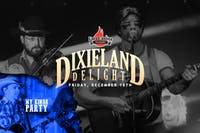 Dixieland Delight - A Tribute to Alabama [4-Ticket Minimum for a Table]