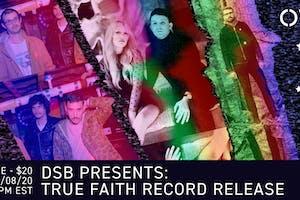 True Faith Release x OVV
