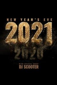 NYE 2021 w/ DJ Scooter