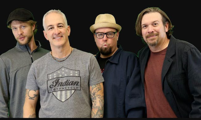 The Outtakes (80's and 90's Cover Band)