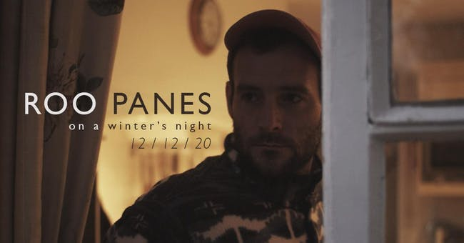 Roo Panes: On A Winter's Night
