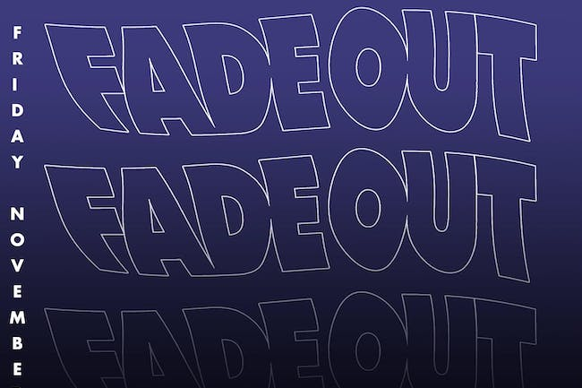 Fade Out with DJs Storm and Lil Chris of Faded Deejays