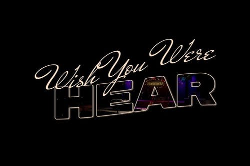 Wish You Were Hear II