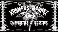 The Essential Krampus Oddities Market & Food Drive