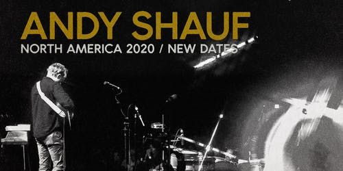 POSTPONED: Andy Shauf
