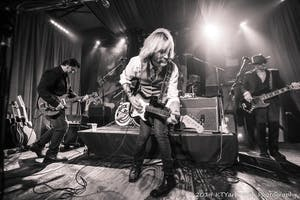 New Year's Eve Party with The Damn Torpedoes - A Tribute to Tom Petty