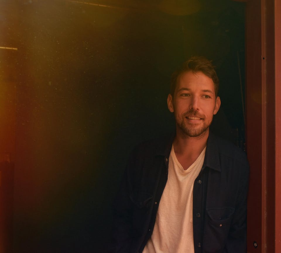 Robin Pecknold of Fleet Foxes (live stream)