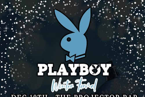 Playboy Winter Formal