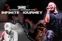 Infinite Journey [4-Ticket Minimum for a Table]
