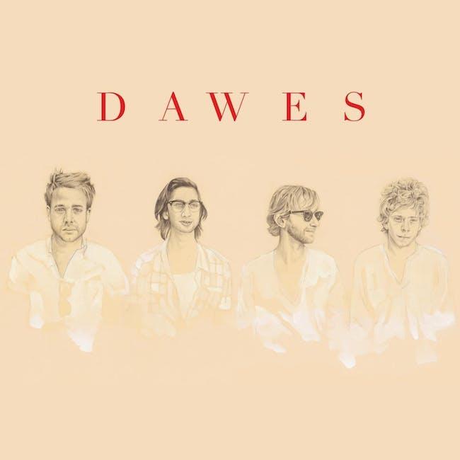 Dawes (Livestream)