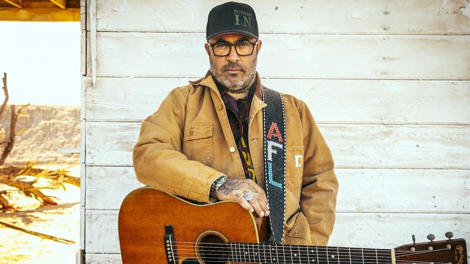 Aaron Lewis - Acoustic