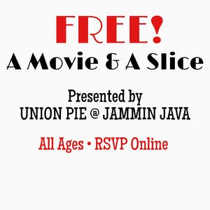 (Indoors + Distanced!) Free! A Movie & A Slice: Home Alone