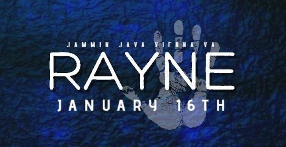 A Song & A Slice (Indoors + Distanced!): Rayne