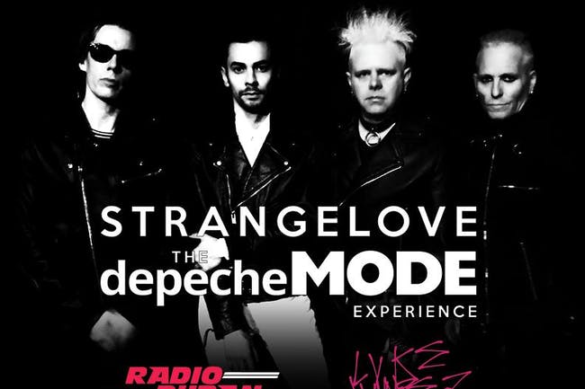 STRANGELOVE (THE DEPECHE MODE EXPERIENCE)