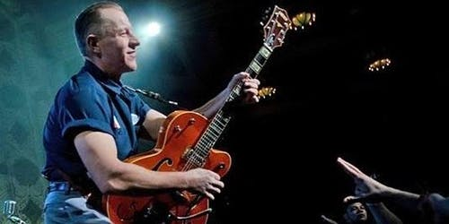 Reverend Horton Heat with special guests Bourbon House with The Almas