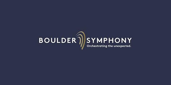 AN EVENING WITH BOULDER SYMPHONY - LATE