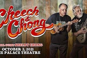 Cheech & Chong