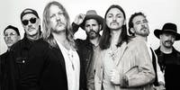 The Allman Betts Band (6pm Show)