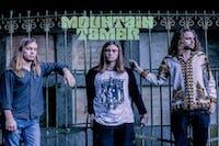 MOUNTAIN TAMER - Live In The Mojave Desert  (Livestream Concert Film)