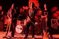 STONER - Live In The Mojave Desert  (Livestream Concert Film)