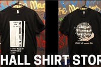 Buy Merch from the U Street Music Hall Online Store!