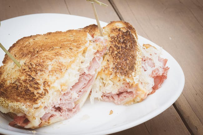 National Hot Pastrami Sandwich Day at The Post