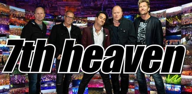 A Socially Distant Show with 7th Heaven