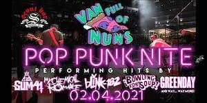 Pop Punk Night: Houston - by Van Full of Nuns