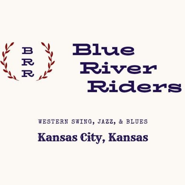 The Blue River Riders