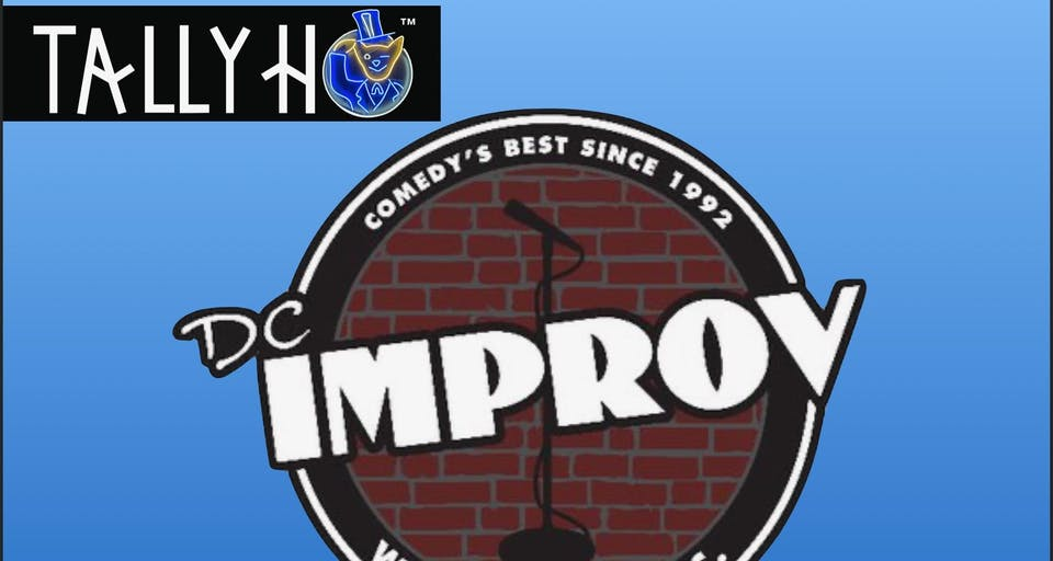 DC Improv Presents: Comedy Night in Leesburg