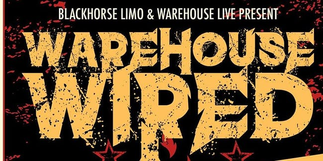 WAREHOUSE WIRED