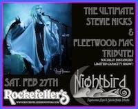 Nightbird - Tribute to Stevie Nicks and Fleetwood Mac