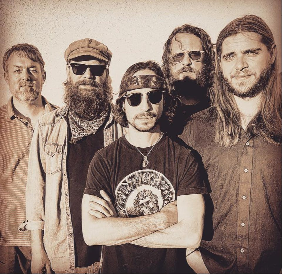 DeadEye (Grateful Dead Tribute Band)