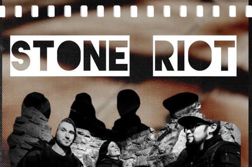 Stone Riot -- Early Show