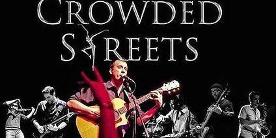 The Dave Matthews Experience - Crowded Streets Friday