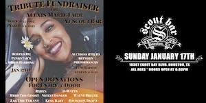 Tribute Fundraiser for Alexis Marie Farr