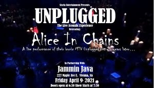 "Sixela Entertainment Presents: MTV Alice in Chains ""Unplugged"""