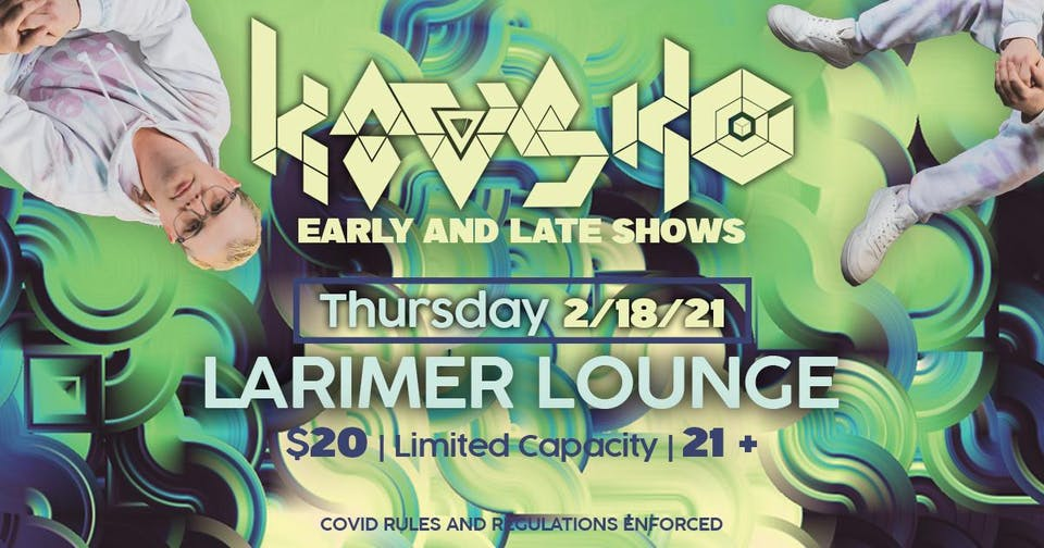 Kavsko -- Early Show