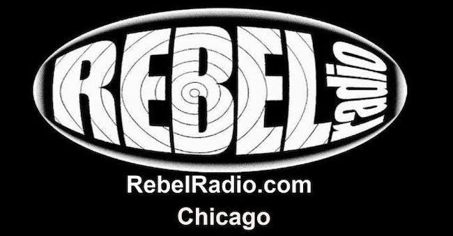 Scott Davidson's Rebel Radio Birthday Bash!