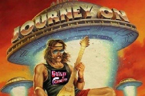 Journey Girls (Ultimate Journey Tribute)