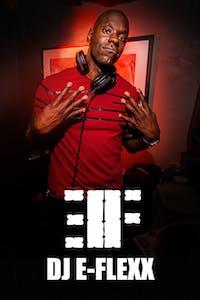 DJ E-Flexx