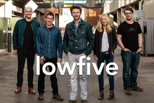 Lowfive -- Late Show